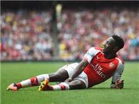Hàng công Arsenal: Hãy cho Welbeck thêm cơ hội!