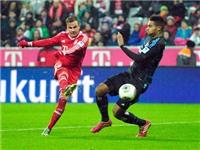 Hamburg – Bayern Munich: Nhìn Bayern Munich mà thèm