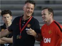 Louis van Gaal: 'Wayne Rooney sẽ luôn đá chính'