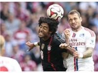 Bayern bị Hamburg cầm chân nhạt nhẽo trong trận cầu không bàn thắng