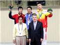 Thể thao Việt Nam ngày 20/9: Niềm vui chưa trọn