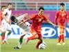 Bóng đá Việt Nam: Tất cả vì 'tiền tuyến'