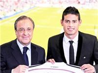 Real Madrid nợ hơn 600 triệu euro: 'Chúa Chổm' Hoàng gia