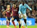 Fabregas, Toure và cuộc sống còn ở giữa sân