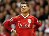 Ronaldo sẽ trở lại Man United trong… mơ?