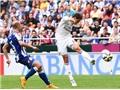 CẬP NHẬT tin sáng 21/9: Chicharito lập cú đúp cho Real Madrid. Man United sẽ không 'phá két' vì Ronaldo