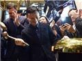 Jack Ma ông chủ Alibaba: Từ 'gã điên' thành người giàu nhất Trung Quốc