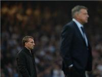 Rodgers: 'Liverpool không có quyền nói về chức vô địch'.