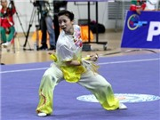 CẬP NHẬT ASIAD ngày 21/9: Thúy Vi giành HCV đầu tiên cho đoàn Thể thao Việt Nam