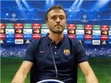 Barca sắp đá 3 trận/6 ngày: Luis Enrique luân phiên hàng loạt, trừ Messi