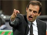 Allegri không 'báo thù' AC Milan