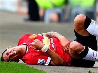 CHÙM ẢNH: Man United thua ngược đầy cay đắng trước Leicester