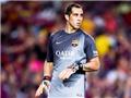Barca và những kỷ lục phòng ngự