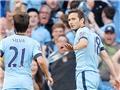 Những 'cố nhân' ghi bàn hạ đội bóng cũ và... không ăn mừng: Lampard, Ronaldo, Batistuta...