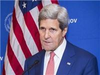 Ngoại trưởng Mỹ và Iran thảo luận về mối đe dọa từ nhóm IS