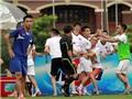 Vòng 7 giải ngoại hạng Hà Nội lần thứ 2: Thành Đồng thua 'sốc'