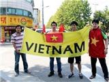 Olympic Việt Nam hâm nóng sân Ansan Wa