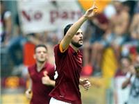 Cùng Juve, Roma toàn thắng sau 3 vòng: Của Zeman trả lại Zeman