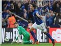 Đội hình tiêu biểu vòng 5 Premier League: Dấu ấn những 'kẻ hủy diệt' Man United