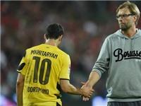 Dortmund lại thua: Vì đâu nên nỗi?