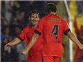 CẬP NHẬT tin tối 22/9: 'Messi lôi cuốn hơn Ronaldo'. Van Gaal bị chỉ trích. Roma cảnh báo Man United