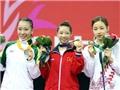 Thể thao Việt Nam và những thất bại đáng tiếc