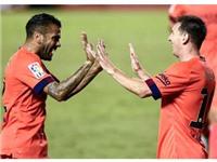 1 năm sau sự kiện Barca cầm bóng ít hơn đối phương: Từ Martino tới Luis Enrique