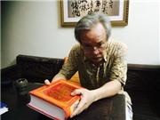 'Đại Việt sử ký toàn thư' cũng bị ăn cắp bản quyền!