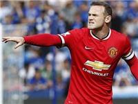 Louis van Gaal: 'Juan Mata đá tiền vệ không tốt. Wayne Rooney đá tiền đạo không bằng Falcao'