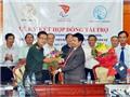 Công ty Yến sào Khánh Hoà đồng hành cùng các VĐV khuyết tật Việt Nam tại Asian Para Games