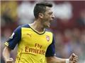 CẬP NHẬT tin chiều 23/9: Oezil đòi lại vị trí ở Arsenal. Toure 'tát yêu' Hazard trong đường hầm