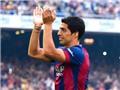 CẬP NHẬT tin tối 23/9: Bại quân của U19 Việt Nam đá giao hữu với Barcelona của Luis Suarez