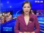 Bản tin Văn hóa toàn cảnh ngày 18/09/2014