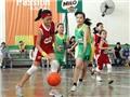 Phát động giải bóng rổ học sinh tiểu học Hà Nội 2014