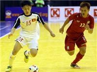 Việt Nam - Thái Lan 2-0: Việt Nam gặp Australia ở bán kết