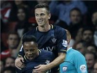 VIDEO: Arsenal thua sốc Southampton ngay tại Emirates