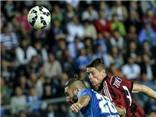 Torres chỉ mất 43 phút để ghi bàn đầu tiên cho Milan!