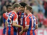 Bayern Munich 'giải mã' dễ dàng hiện tượng Paderborn