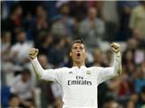 Ronaldo: 'Ghi 4 bàn là rất phức tạp. Tôi bị phạt penalty là đúng'