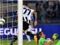 SỐC ở Serie A: Thắng 8 trận sân khách liên tiếp, Udinese bám đuôi Roma và Juventus