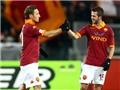 Roma: Quà từ Pjanic trong sinh nhật của Totti?