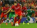 Những cú đá phạt thần sầu nhất của Steven Gerrard