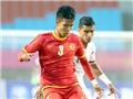 Trung vệ Quế Ngọc Hải: 'Lá chắn thép của Olympic Việt Nam