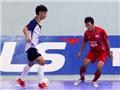 Tân Hiệp Hưng vô địch giải VĐ futsal TP.HCM 2014