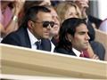 Hành trình đổi đời của 'siêu cò' Jorge Mendes