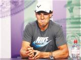 Trước vòng 1 China Open: Nadal đã trở lại