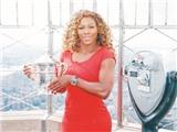 Những điều cần biết về Serena Williams
