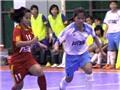 Giải futsal nữ TP.HCM mở rộng 2014: Tìm nhân tài cho đội tuyển quốc gia