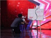 Hoài Linh gây 'sốc' khi cứu thí sinh Got Talent  vào thẳng bán kết