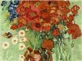 Bí ẩn sau bức tranh Van Gogh vẽ trước khi chết